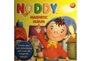 Noddy- Magnetic Album