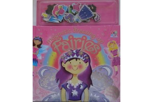 Fairies - magnetic dressing up