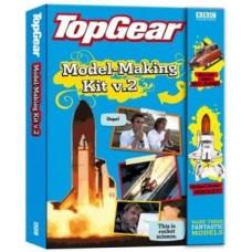 Top Gear - Model-making Kit V.2