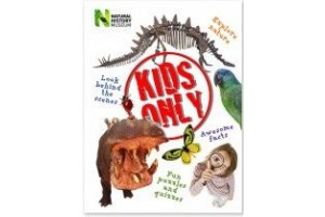 Kids Only - Natural History Museum guide