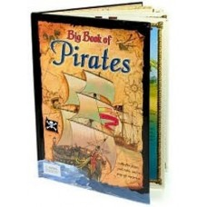 Big Book of Pirates