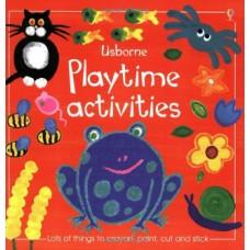 Usborne - Playtime Activities