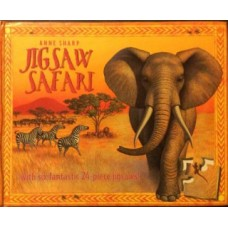 Jigsaw Safari