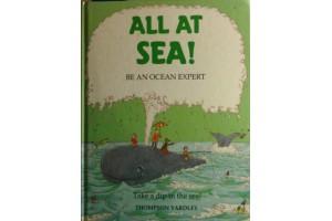 All at Sea- be an ocean expert