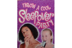 Throw a Cool Sleepover Party