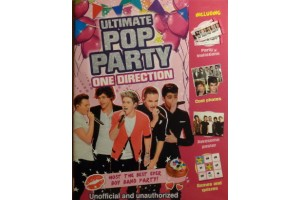 One Direction - Ultimate Pop Party