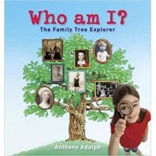 Who am I? The family Tree Explorer