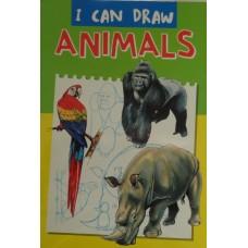 I can draw Animals