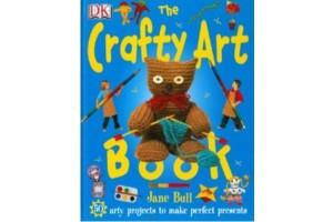 The Crafty Art Book
