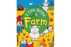 I Can Draw Farm
