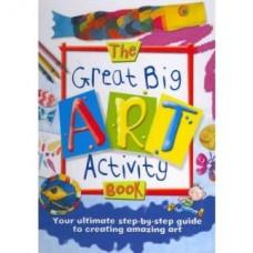 The Great Big Art Activity Book