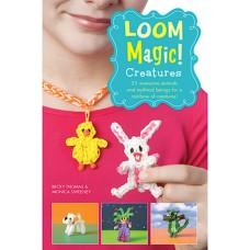 Loom Magic Creatures