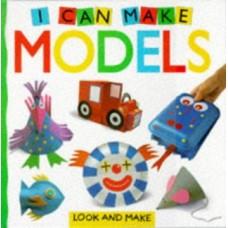 I Can Make Models