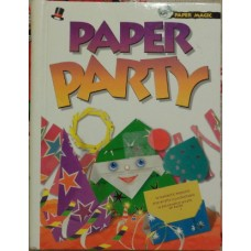 Paper Party