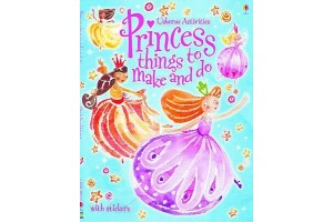 Princess things to make and do