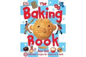 The Baking Book