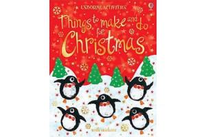 Things to make and do for Christmas