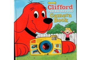 Clifford, The Big Red Dog Camera Book