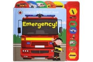 Emergency, Ladybird Big Noisy Book