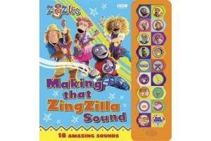 Making that ZingZilla Sound
