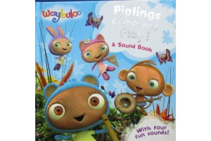 Piplings Come and Play - A Sound Book