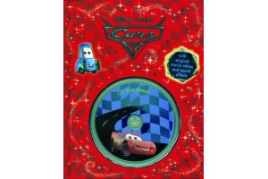 Disney-Pixar- Cars- Read- along story
