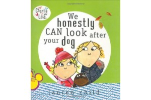Charlie and Lola- We honestly can look after your dog