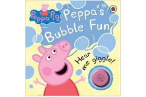 Peppa Pig, Peppa's Bubble Fun