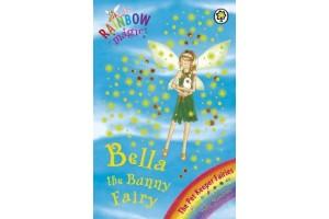 Rainbow magic- Bella the Bunny Fairy