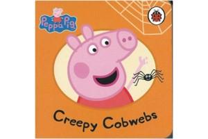 Peppa Pig, Creepy Cobwebs