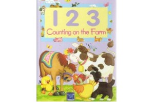 1 2 3 Counting on the Farm