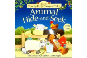 Animal Hide-and-Seek