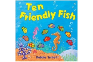 Ten Friendly Fish