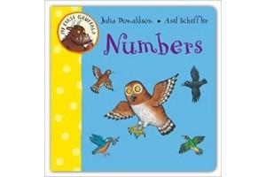 My First Gruffalo - Numbers