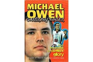 Micheal Owen Soccer Boy Wonder