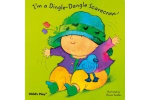 I'm a Dingle-Dangle Scarecrow
