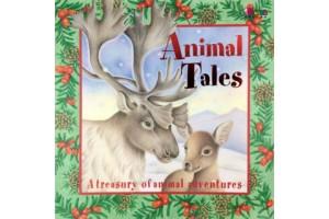Animal Tales- A treasury of animal adventures