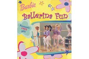 Barbie- Ballerina Fun
