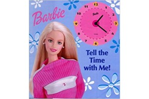 Barbie - Tell the Time with Me!