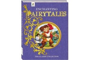 Enchanting Fairy Tales