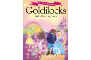 Goldilocks and other fairytales