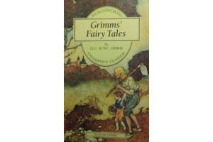 Gimm's Fairy Tales
