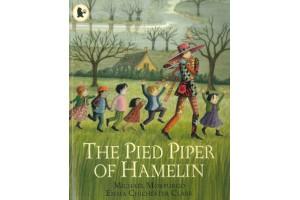 Pied Piper of Hamlein