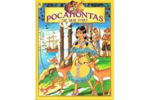 Pocahontas- The True Story