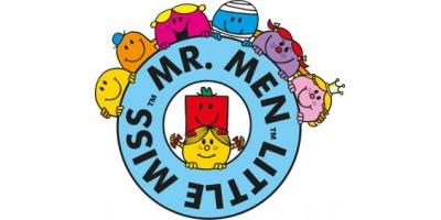 Mr Men, Little Miss