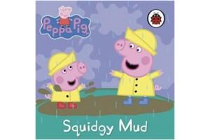 Peppa Pig, Squidgy Mud