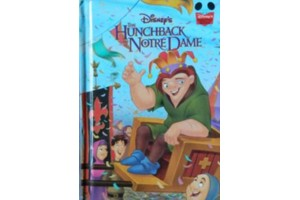 The Hunchback of Notredame