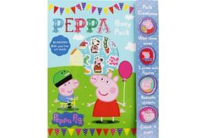 Peppa Pig busy pack