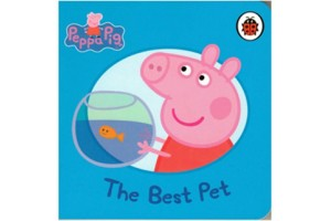Peppa Pig, The Best Pet