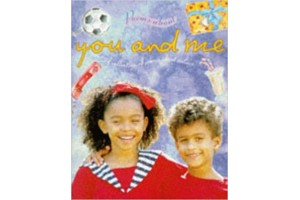 Poems about you and me, A collection of poems about values